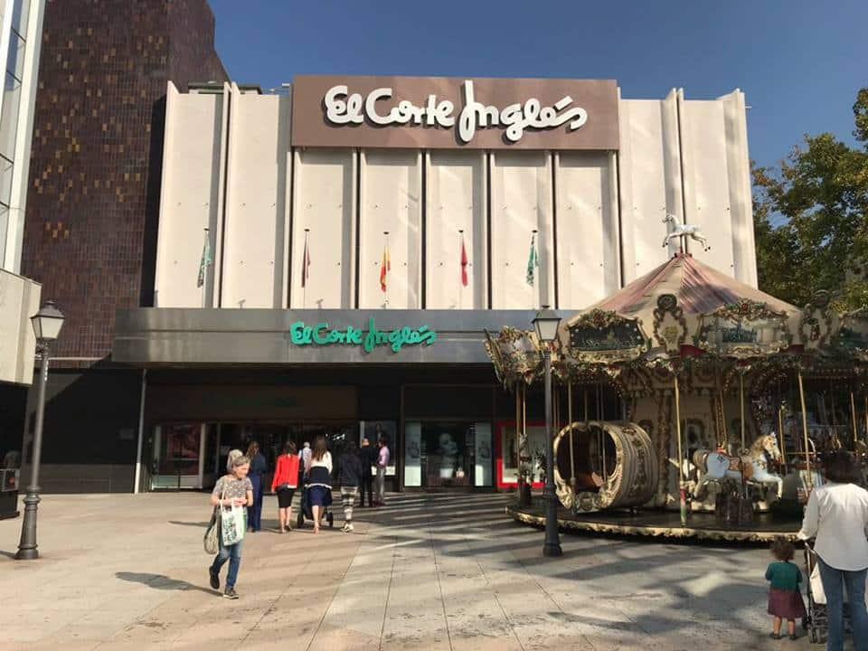 Rótulos en Sevilla